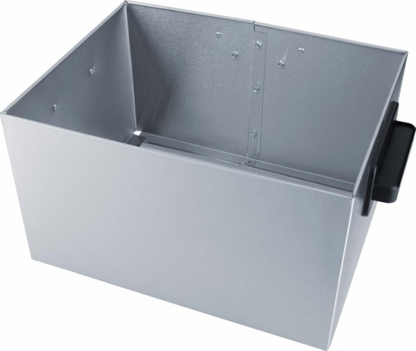 Frytownica Steba DF 300 (6 l; 1,5 kg; 3000W; kolor stalowy)
