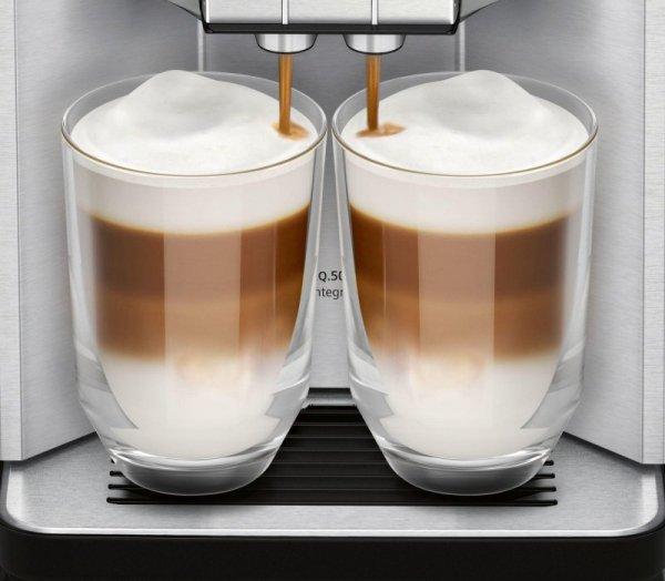 Siemens EQ.500 TQ507R02 ekspres do kawy Ekspres do espresso 1,7 l Pełna automatyka