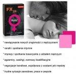Feromony-FX24 for women - neutral roll-on 5 ml