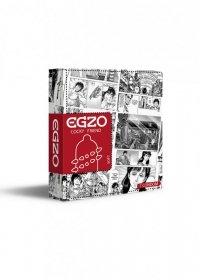 Prezerwatywy-Egzo Dragon Lord`s