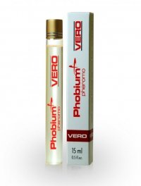 Feromony-Phobium Pheromo VERO 15 ml for women