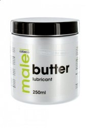 Żel-MALE cobeco: Butter lube 250ml