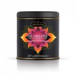 Zestaw olejków - Kama Sutra Oil of Love The Collection Set