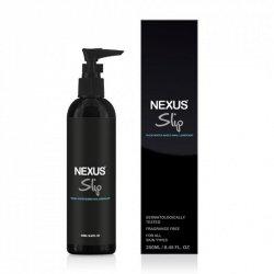 Środek nawilżający - Nexus Slip Thick Waterbased Anal Lubricant 250 ml