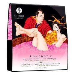 Żel do kąpieli - Shunga Lovebath Dragon Fruit Smoczy Owoc