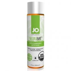 Lubrykant organiczny - System JO Organic Lubricant 120 ml