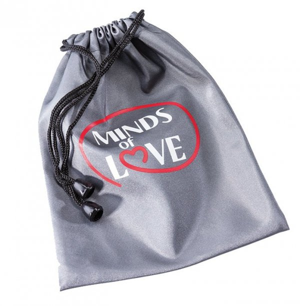 MINDS of LOVE Timo black