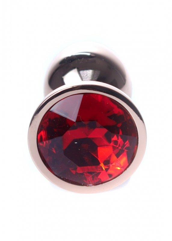 Plug-Jewellery Red Gold PLUG- Red