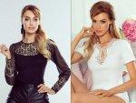 Eleganckie i kobiece - najnowsza kolekcja bluzek, koszulek i topów.