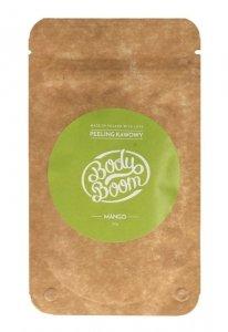 Bielenda Body Boom Peeling kawowy do ciała - Mango  30g