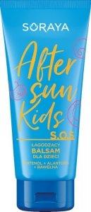 Soraya Sun Care Balsam po opalaniu łagodzący dla dzieci After Sun Kids S.O.S  100ml
