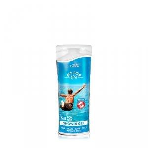 Joanna Fit for Life Żel pod prysznic 5w1 dla mężczyzn  100ml - mini
