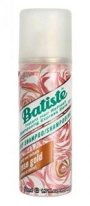 Batiste Suchy szampon do włosów Rose Gold 50ml