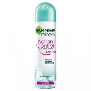 Garnier Mineral Deodorant ActionControl Dezodorant spray