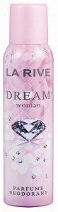 La Rive for Woman Dream dezodorant w sprau 150ml
