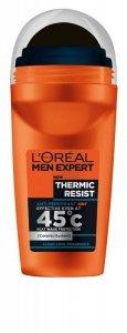 Loreal Men Expert Dezodorant roll-on Thermic Resist 45 C  50ml
