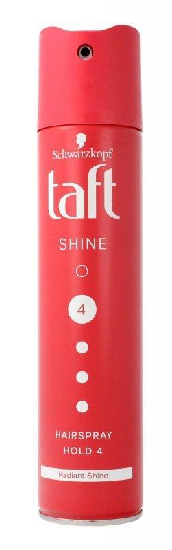Schwarzkopf Taft Shine Lakier do włosów ultra mocny 250ml
