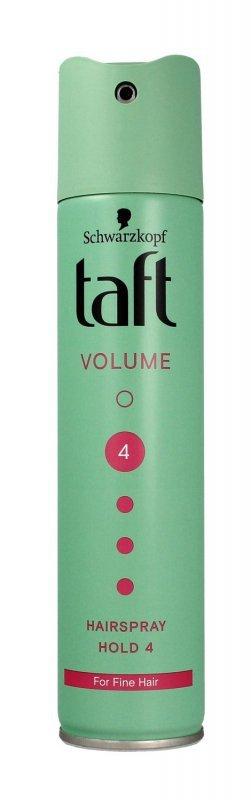 Schwarzkopf Taft Volume Lakier do włosów ultra mocny 250ml