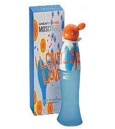 Moschino I Love Love Woda toaletowa  50ml