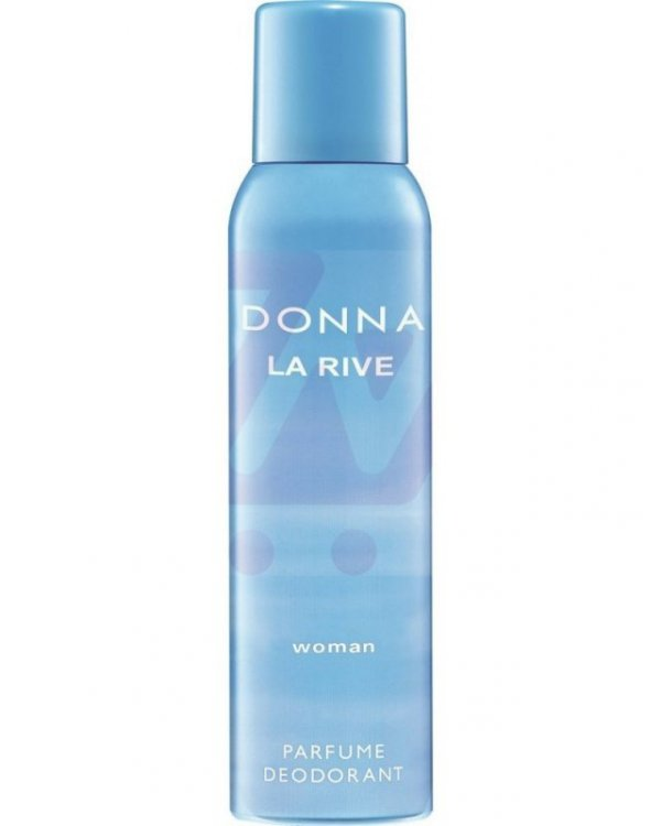 La Rive for Woman Donna Carina dezodorant w sprau 150ml