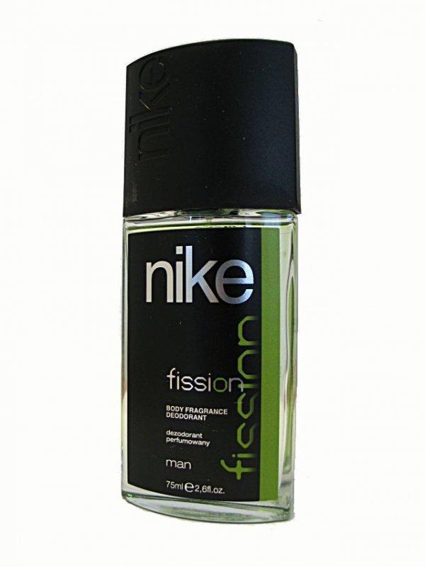 Nike Fission Man Dezodorant Natural Spray 75ml.