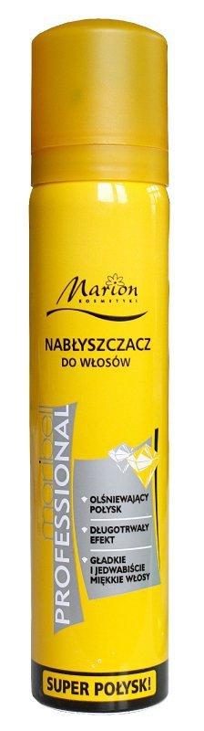 Marion Maribell Nabłyszczacz do włosów 75ml