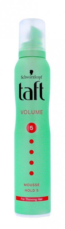 Schwarzkopf Taft Volume 2-Day Pianka do włosów mega mocna 200ml