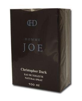 Christopher Dark Men Joe Woda Toaletowa męska 100ml