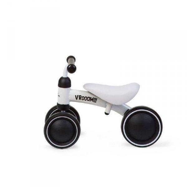 Childhome Rowerek biegowy VROOM White