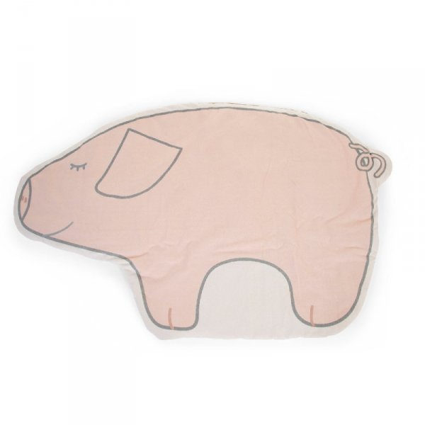 Childhome Mata do zabawy Pig