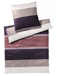 Joop pościel mako-satin Mood purple 4095 155x200