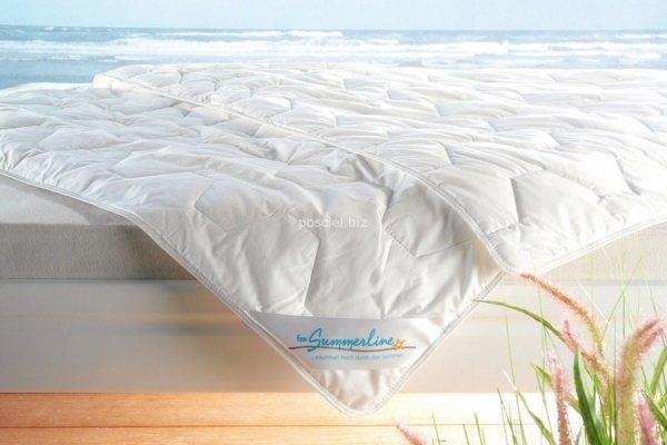 FAN kołdra bawełniana letnia Wash Cotton 200x220