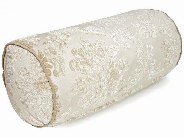 Zasłona żakardowa cappucino 135x270
