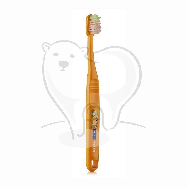 Vitis Junior szczoteczka do zębów