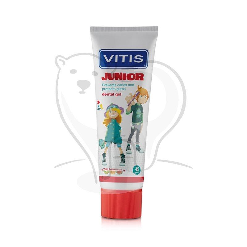 Vitis Junior dla dzieci od 6 roku życia