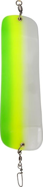 Flasher O'KI Lil Shooter 21 cm lemon lime magna glow