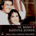 Al Bano & Romina Power - Love Songs [CD]