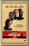 Amistad [DVD Złota Kolekcja]