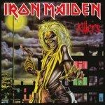 Iron Maiden - Killers [CD]