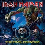 Iron Maiden - The Final Frontier [CD]