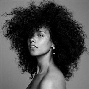 Alicia Keys - Here [CD]