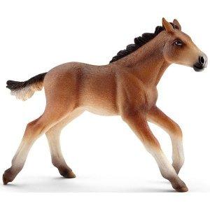 Figurka Mustang Źrebię [Schleich]