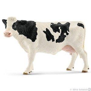 Figurka Krowa Rasy Holestein [Schleich]