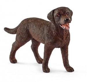 Figurka Labrador Retriever Suczka [Schleich]