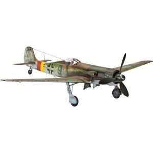 Samolot Focke Wulf TA 152H [Modele Revell]