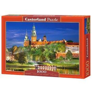 Zamek Wawel [Puzzle]