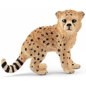 Figurka Młody Gepard [Schleich]