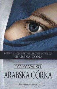 Arabska córka wyd. kieszonkowe