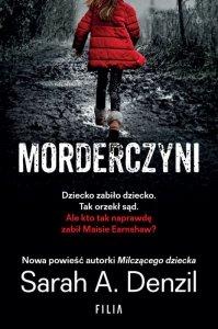 Morderczyni wyd. kieszonkowe