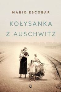 Kołysanka z Auschwitz wyd. kieszonkowe